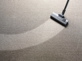 Carpet cleaning in Southampton